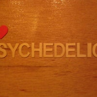 Photo taken at Psychedelic Store by Keyser S. on 10/17/2013
