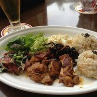 Photo taken at MANOA Aloha Table by Sean C. on 3/20/2013