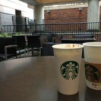 Photo taken at Starbucks by Sean C. on 3/17/2013