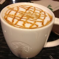 Photo taken at Starbucks by Jacob M. on 10/14/2012
