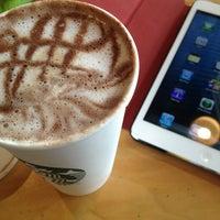Photo taken at Starbucks by Jacob M. on 1/10/2013