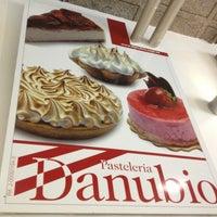 Foto tomada en Pastelería Danubio por Geissler P. el 1/2/2013