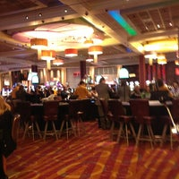 Photo taken at Mount Airy Casino Resort by Grigory A. on 1/16/2013