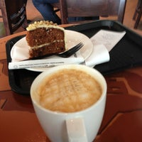 Photo taken at Starbucks by Abo A. on 6/5/2013