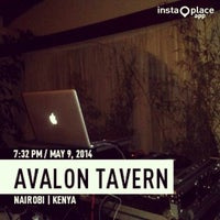 Photo taken at Chiromo by Immodj on 5/9/2014
