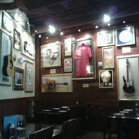 Photo taken at Hard Rock Cafe San Francisco by Mario K. on 9/20/2012