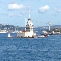 10/10/2012 tarihinde 'Gokhan' N.ziyaretçi tarafından İstanbul Boğazı'de çekilen fotoğraf