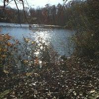Rockwood Park Nature Center