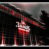 Снимок сделан в ТЦ «Замок» пользователем Olya V. 12/12/2012