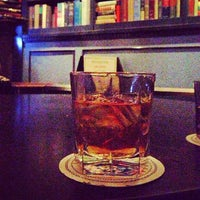 Photo taken at Library Bar by Rudy E. on 5/24/2013