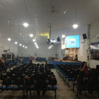 Photo taken at Comunidade Águas Vivas by Leandro S. on 2/11/2013