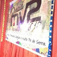 Das Foto wurde bei MV2 Comunicação von Taynnan A. am 6/29/2013 aufgenommen