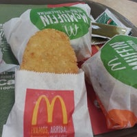Photo taken at McDonald's by Sergio C. on 1/26/2013