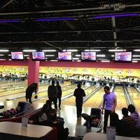 2/16/2013 tarihinde Samet K.ziyaretçi tarafından Forum Bowling'de çekilen fotoğraf