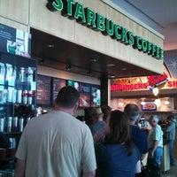 Photo taken at Starbucks by Shawn R. on 1/12/2013