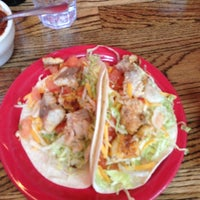 Foto tomada en John's Tex Mex por Chris M. el 3/15/2013