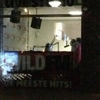 Photo taken at WILD FM Hitradio HQ by Evren I. on 12/10/2013