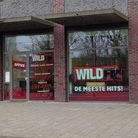 Photo taken at WILD FM Hitradio HQ by Evren I. on 4/10/2014