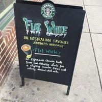 Photo taken at Starbucks by Katie B. on 1/23/2015