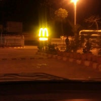 Photo taken at McDonalds - Drive Thru by Megha B. on 2/28/2013
