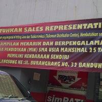 Photo taken at Akar Daya Mandiri by Van D. on 11/27/2013