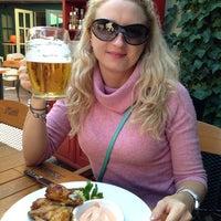 Photo taken at Café U Zrcadla by Rinka C. on 9/19/2014