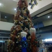 Photo taken at Centro Comercial Cruz del Sur by Monica R. on 11/20/2012