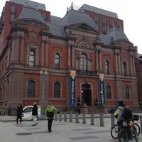 Photo taken at Renwick Gallery by Tracy F. on 3/2/2013