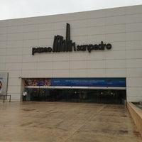 Photo taken at Paseo San Pedro by Rolando T. on 1/3/2013