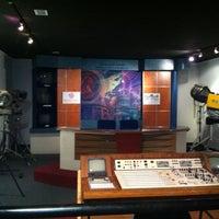 Foto tomada en Museo del Periodismo y Las Artes Gráficas (MUPAG) por Juan O. el 11/20/2012