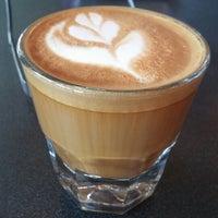 Photo taken at Stone Creek Coffee by Erich E. on 4/25/2014