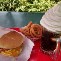 Photo taken at White Turkey Drive-In by Tim P. on 7/4/2015