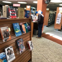 Photo taken at Severna Park Community Library: Anne Arundel County Public Library (AACPL) by Stu L. on 3/25/2018