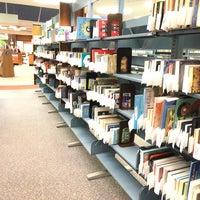 Photo taken at Severna Park Community Library: Anne Arundel County Public Library (AACPL) by Stu L. on 7/21/2018