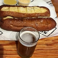 Photo taken at Charleston Beer Works by Stu L. on 12/7/2016