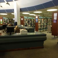 Photo taken at Severna Park Community Library: Anne Arundel County Public Library (AACPL) by Stu L. on 4/18/2013