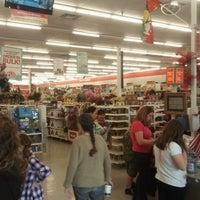 Photo taken at Michaels by Michael W. on 12/15/2012