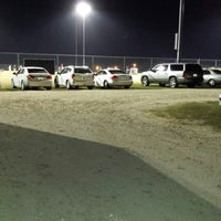 Photo taken at Easton Newberry Sports Complex by Michael W. on 12/7/2013