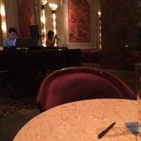 Photo taken at Waterfall Lounge by Jun R. on 2/11/2014