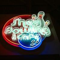 Foto tirada no(a) Shey Bowling & Cafe por ཿ༄ོ EKЯEM༄ོོོཿ em 2/24/2013