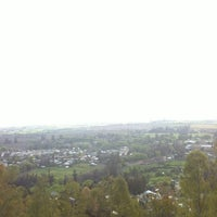 Photo taken at Cerro San Juan by Nicolas F. on 9/20/2012