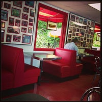 Photo taken at Mel's Hot Dogs by Geoffrey S. on 5/4/2013