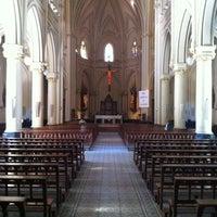 Foto tirada no(a) Catedral de San Isidro por Mario M. em 11/19/2012