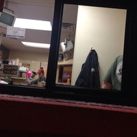 Photo taken at Taco John's by Patrick J. on 11/11/2013