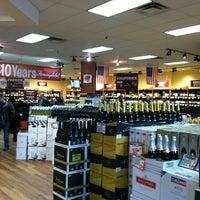 Photo taken at Stew Leonard's Wines by Reggie L. on 1/12/2013