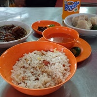 Photo taken at Pares by Kat D. on 8/12/2013