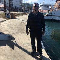 Photo taken at Jalehan Tekne  Turu by Bulent on 10/26/2016