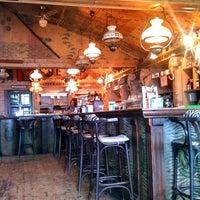 Photo taken at Bambara Tavern by Luis d. on 5/2/2013