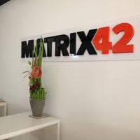 Photo taken at Matrix42 AG by Andreas J. on 6/11/2013