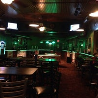 Photo taken at The Point Bar by Raleigh C. on 1/5/2014